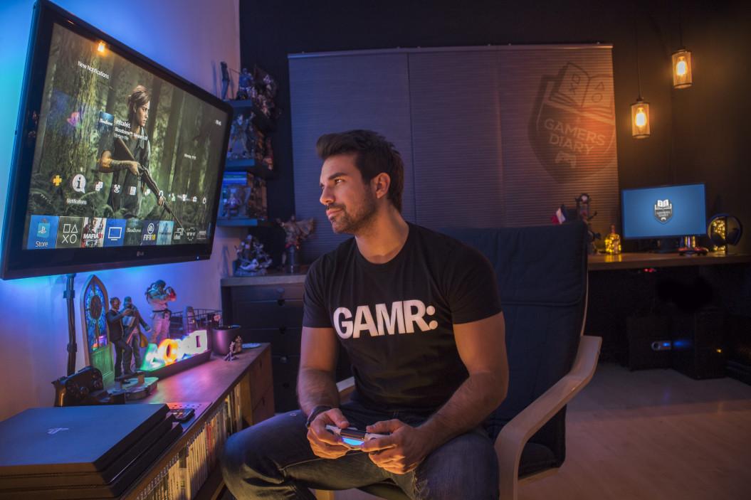 Testeur jeux videos
