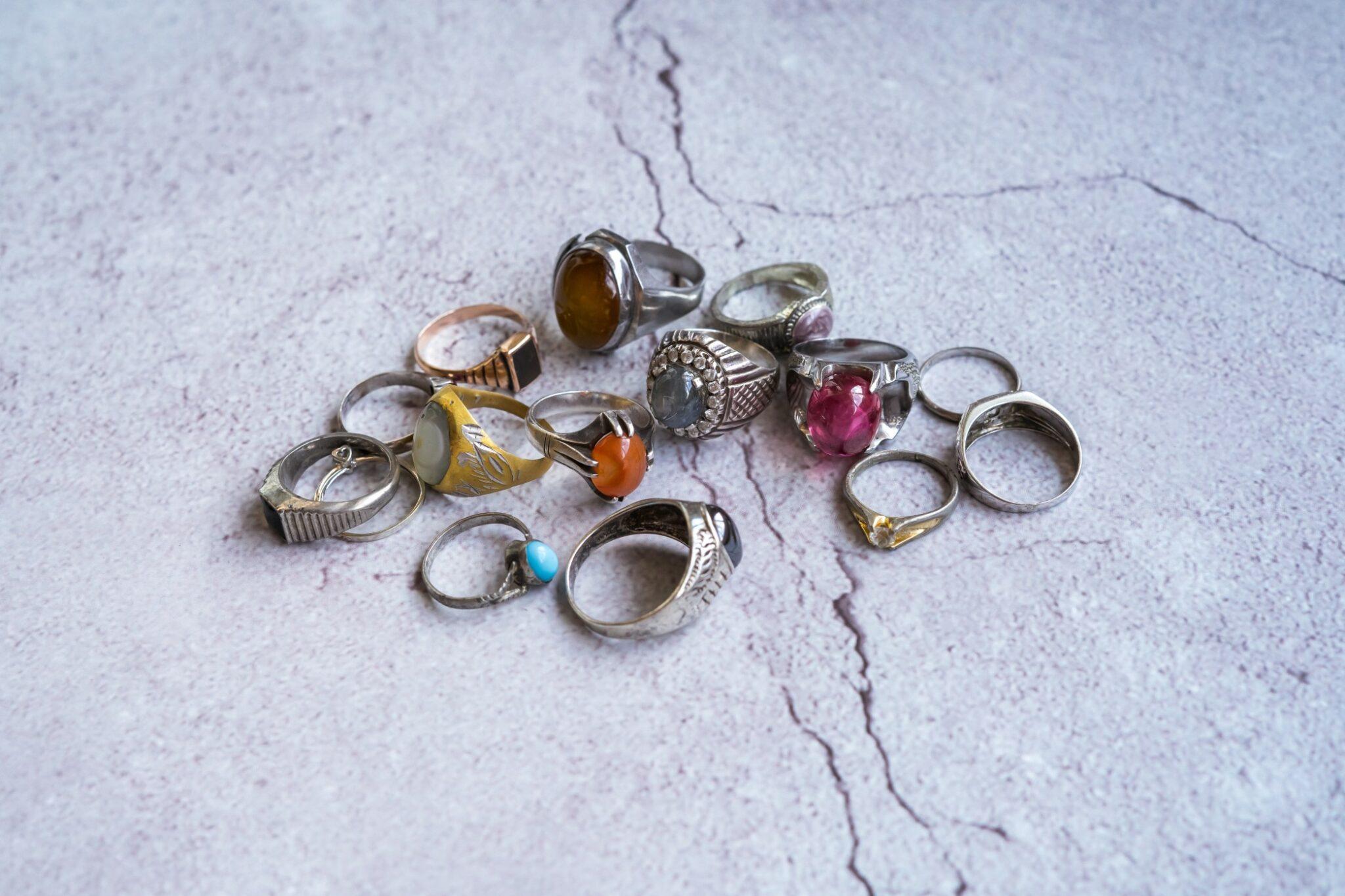 conseil proteger bijoux
