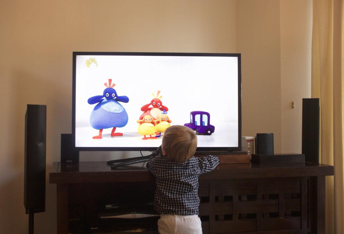 la technologie LED TV